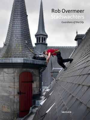 Stadswachters - Rob Overmeer