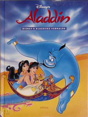Disney's Alladin klassieke verhalen -