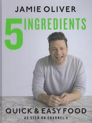 5 Ingredients - Quick & Easy Food - Jamie Oliver