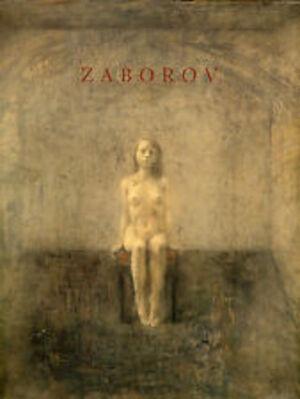 Zaborov - Boris Zaborov, Marina Bessonova