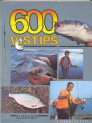 600 vistips - Nico de Boer