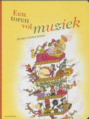 Een toren vol muziek - Nils Smit