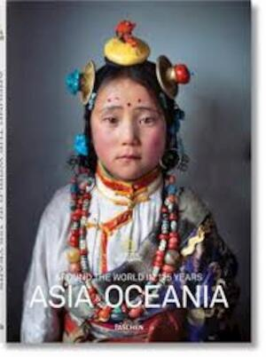 National Geographic - Around the World in 125 Years - Asia & Oceania -
