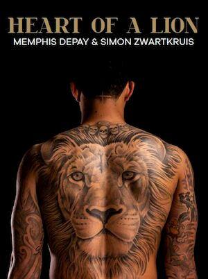 Heart of a lion - Memphis Depay, Simon Zwartkruis