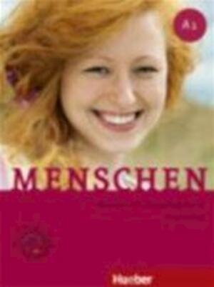 Menschen A1. Kursbuch mit DVD-ROM - Sandra Evans - (ISBN ...