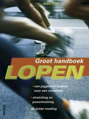 Groot handboek lopen - Herbert Steffny