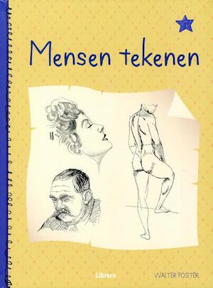 Mensen tekenen - Walter Foster, Ernest Norling