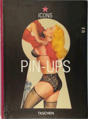 Pin-Ups - Harald Hellmann