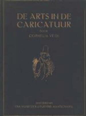 De arts in de caricatuur - Cornelis Veth
