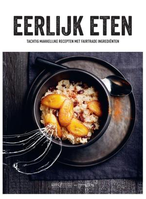 Eerlijk eten - Judith Verkuil