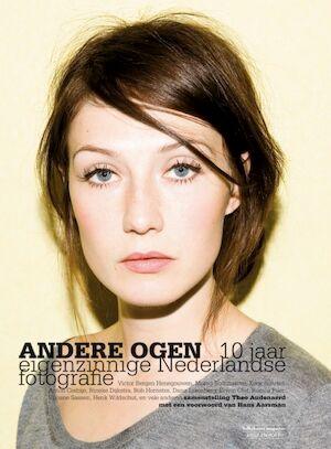 Andere Ogen - T. Audenaerd