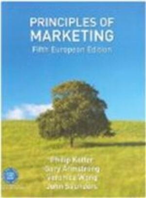 marketing an introduction by gary armstrong and philip kotler pdf