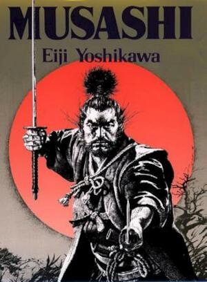 Musashi - Eiji Yoshikawa