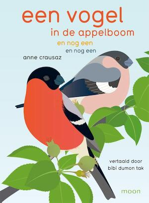 Een vogel in de appelboom - Anne Crausaz