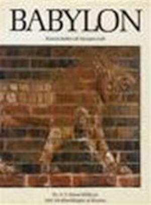 Babylon - M.V. Seton-williams, Stichting Tekstverzorging