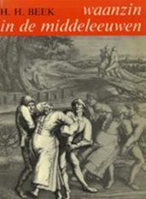 Waanzin in de middeleeuwen - H. H. Beek
