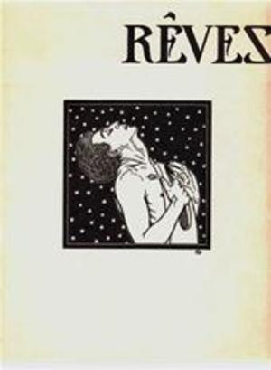 Rêves - Olive Schreiner, H. [transl.] Mirabaud Thorens, Carlos [iils.] Schwab