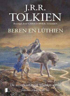 Beren en Lúthien - J.R.R. Tolkien