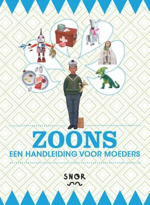 Zoons! - Gerard Janssen