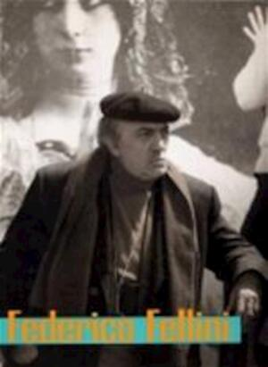Federico fellini francesco tornabene isbn for Fellini rotterdam