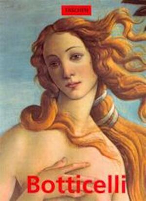 Sandro Botticelli 1444/45-1510 - Barbara Deimling, Wil Boesten, Renske de Boer