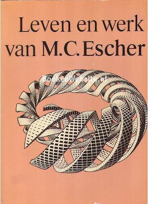 Leven en werk van M.C. Escher - F.H. Bool