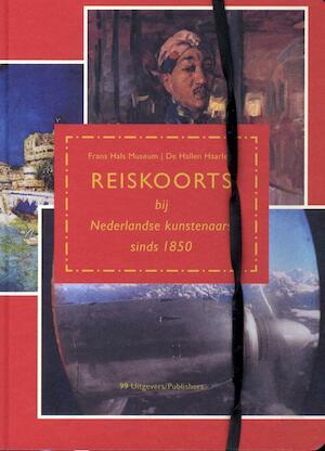 Reiskoorts - Antoon Erftemeijer, Renske Koster