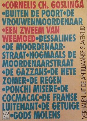 Een zweem van weemoed - Cornelis Ch. Goslinga