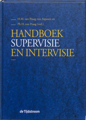 Handboek supervisie en intervisie -