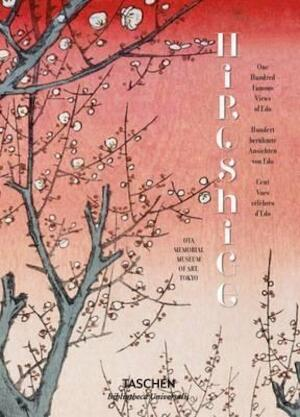Hiroshige - Taschen