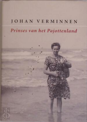 Prinses van het Pajottenland + CD - J. Verminnen