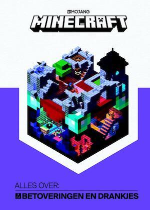 Minecraft: Alles over betoveringen en drankjes -