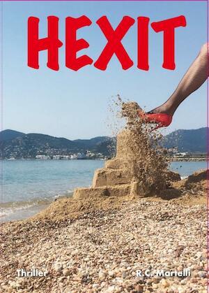Hexit - R.C. Martelli