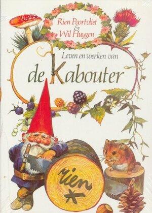 Leven en werken van de Kabouter - Rien Poortvliet, Wil Huygen