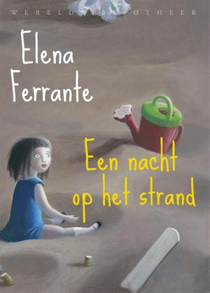 Een nacht op het strand - Elena Ferrante