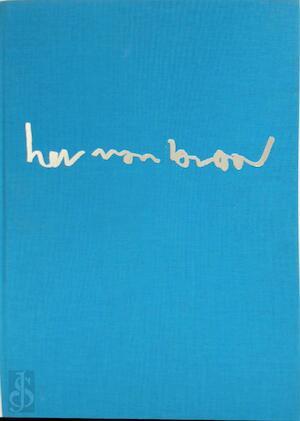 Woedend licht - Herman Brood