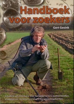 Handboek voor zoekers - Gert Gesink