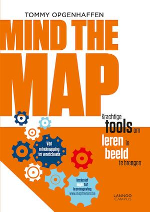 Mind the map - Tommy Opgenhaffen