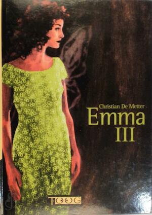 Emma 3 - Christian De Metter