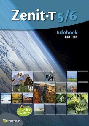 Zenit T 5/6 tso Infoboek (incl. online materiaal) - Unknown