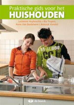 Huishoudkunde - praktische gids voor het huishouden - Lucienne Huybrechts, Ria Truyers, Anne Van Bastelaere, Anouk Vanolst