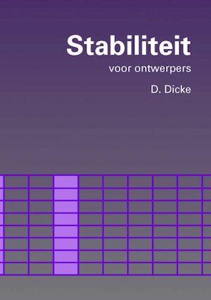 Stabiliteit voor ontwerpers - D. Dicke