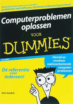 Computerproblemen oplossen voor Dummies - D. Gookin