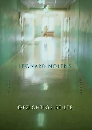 Opzichtige stilte - Leonard Nolens