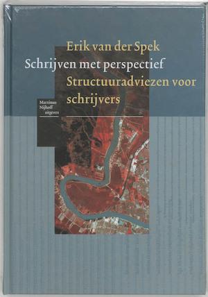 Schrijven met perspectief - Erik van der Spek