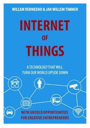 Internet of things - Willem Vermeend