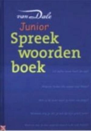 Van Dale Junior Spreekwoordenboek - W. Daniels