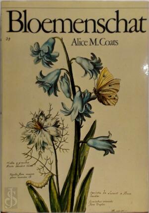 Bloemenschat - Alice M. Coats