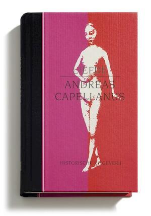 Liefde - Andreas Capellanus