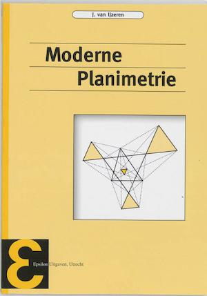 Moderne planimetrie - J. van IJzeren
